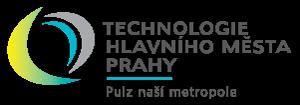 Praha svítí na volby Logo